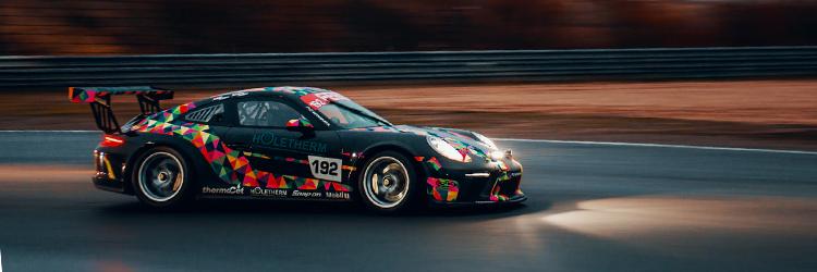E-Sport Racing