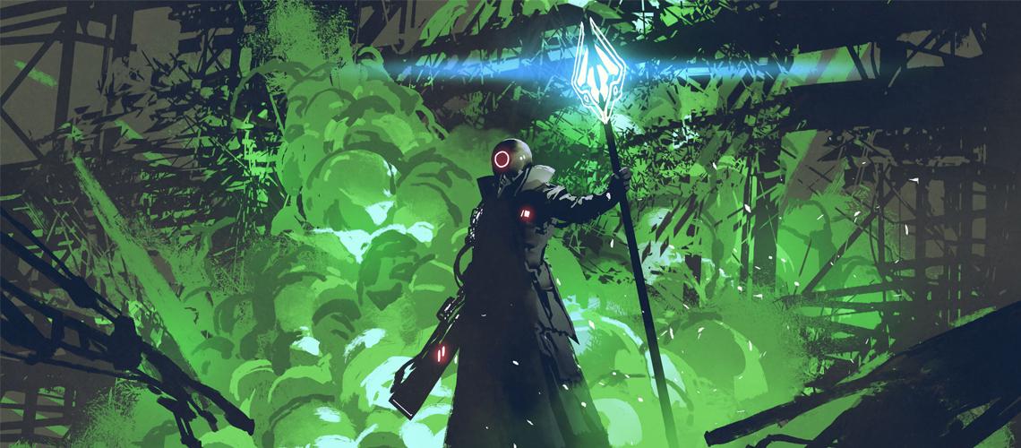 Epic Games Bild
