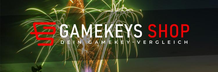 Gamekeys Shop unter neuer Leitung